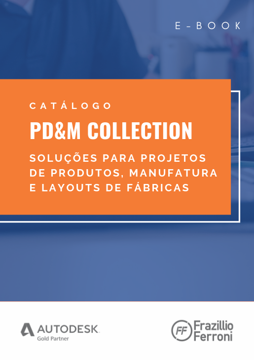 E-book l Catálogo PD&M Collection