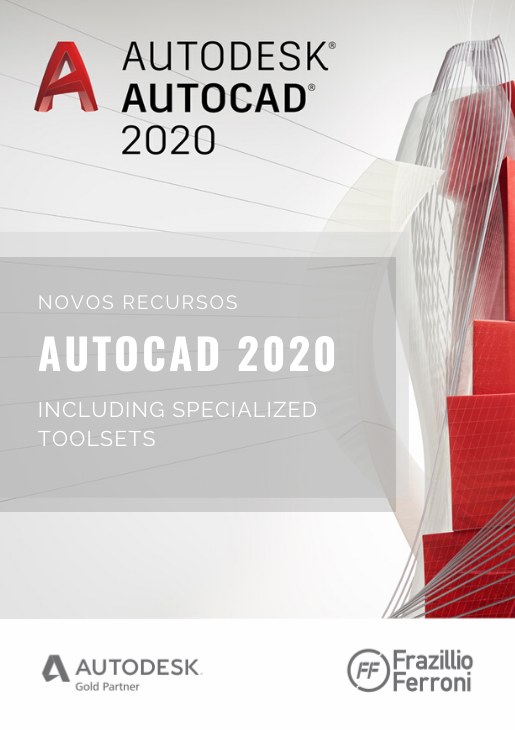 E-book | AutoCAD 2020 – Including Specialized Toolsets